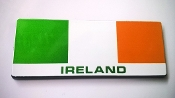 Ireland Flag Bar Sticker